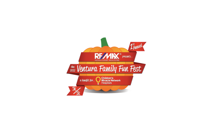 Ventura Family Fun Fest Logo Color